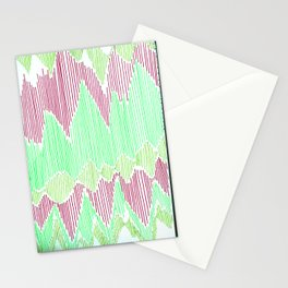 lineage Stationery Cards