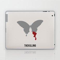The Killing - Minimalist Laptop & iPad Skin