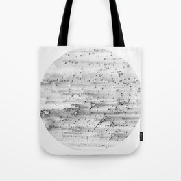 Universe by exident Tote Bag