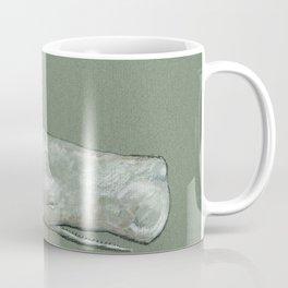 the white whale Coffee Mug