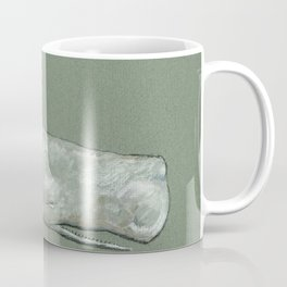 the white whale Coffee Mug