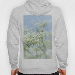 Queen Annes Lace Hoody
