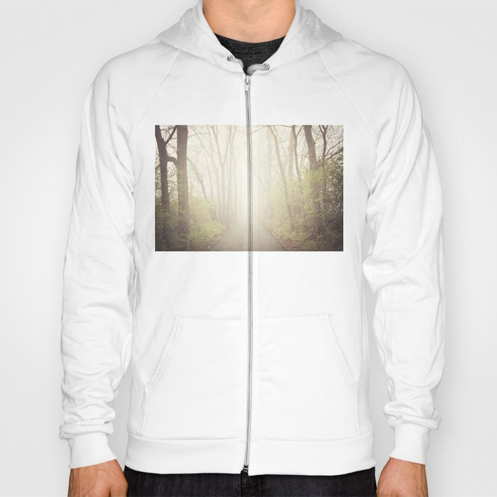 Into the Abyss  Hoody