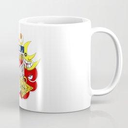 Anime Stuff Coffee Mug