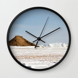 Aether Wall Clock