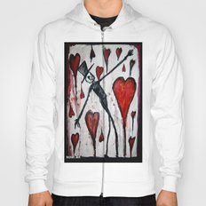The Death of Hearts Hoody