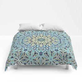 Oriental Kaleido 10A Comforters