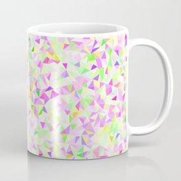 Bright triangles 212 Coffee Mug