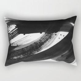 Feelings #6 Rectangular Pillow