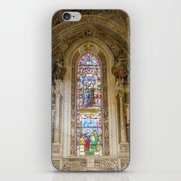 Santa Maria Novella  iPhone Skin