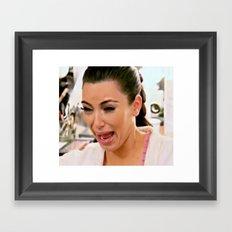 Kim Krying Framed Art Print