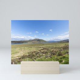 Loch Loyal Mini Art Print