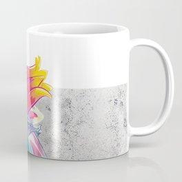 Echeveria elegans Coffee Mug