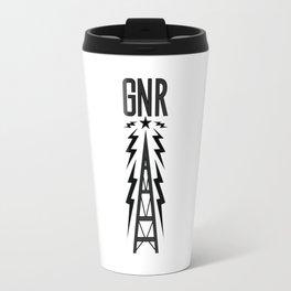 GNR Travel Mug