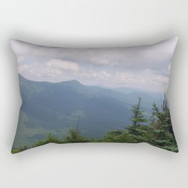 Get Lost With Me  Rectangular Pillow