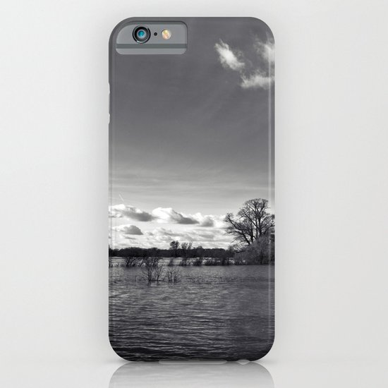 water world... iPhone & iPod Case
