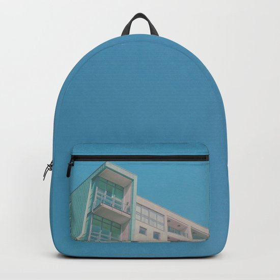 Summer in the City Backpack