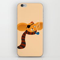 koala iPhone & iPod Skins featuring Koala by Volkan Dalyan