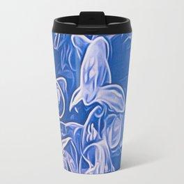 Jellyfish III Travel Mug