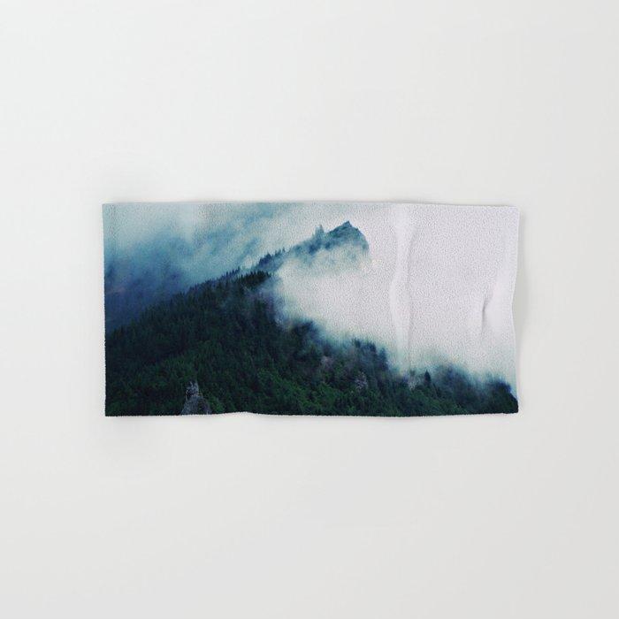 Film + Grain: Mountain Mist Hand & Bath Towel