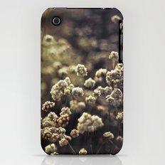 Baby's Breath Slim Case iPhone (3g, 3gs)