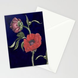 Flesh will be forgotten. Stationery Cards