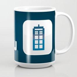 Wholu Coffee Mug