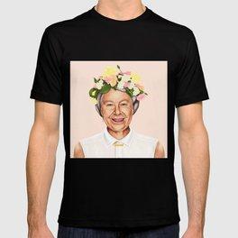 Hipstory - Queen Elizabeth T-shirt