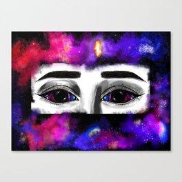 Youniverse Canvas Print