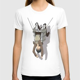 Attack on Titan -Shingeki no Kyojin T-shirt