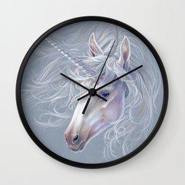 The Last Wall Clock