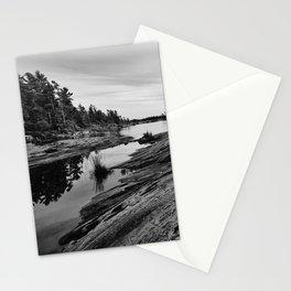 The Massasauga Park Stationery Cards