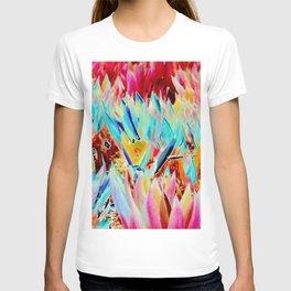 Kona flora T-shirt