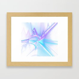 002 Framed Art Print