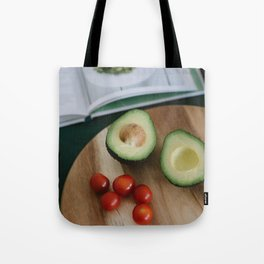 diet life Tote Bag