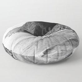 Big Sur Floor Pillow