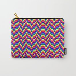 Abnormal Wave Carry-All Pouch
