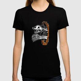 Circus Animals by zombieCraig T-shirt