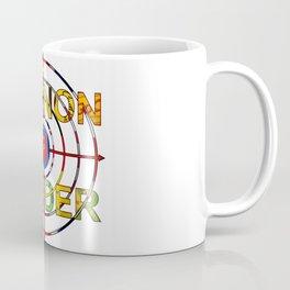 CANNON FODDER 01 Coffee Mug