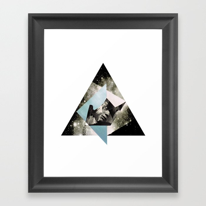 Kindred Framed Art Print