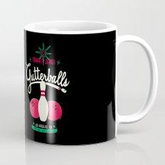 Gutterballs Mug