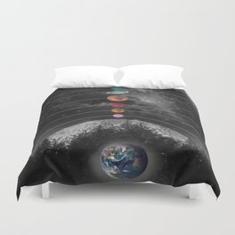 perfect nature 2 Duvet Cover