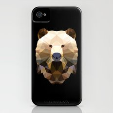 Polygon Heroes - The Lord Commander Slim Case iPhone (4, 4s)