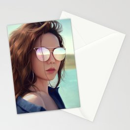 G.E.M. 倒數 Tik Tok Stationery Cards