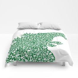 Japanese Monster Comforters