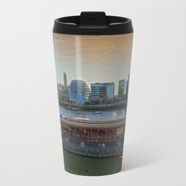 LONDON THEMES Travel Mug