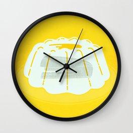 Jim Vs. Dwight Wall Clock
