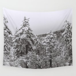Quiet Giants Wall Tapestry