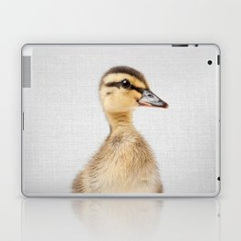 Duckling - Colorful Laptop & iPad Skin