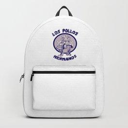 Los Pollos Hermanos Backpack